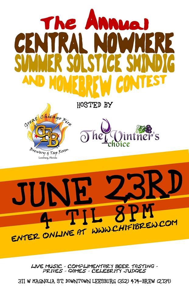 brew contest